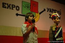 Expo Yapeyu de 5to grado 12
