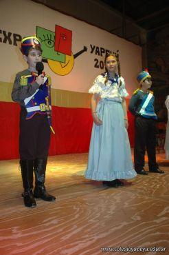 Expo Yapeyu de 5to grado 14