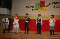Expo Yapeyu de 5to grado 3