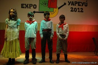 Expo Yapeyu de 5to grado 40