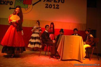 Expo Yapeyu de 5to grado 68