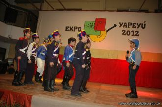 Expo Yapeyu de 5to grado 74