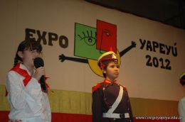 Expo Yapeyu de 5to grado 8
