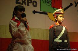 Expo Yapeyu de 5to grado 9