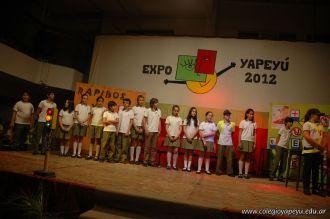 Expo Yapeyu de 6to grado 121