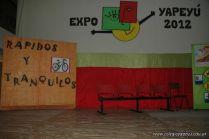 Expo Yapeyu de 6to grado 2