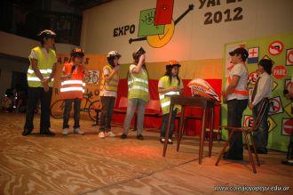 Expo Yapeyu de 6to grado 99