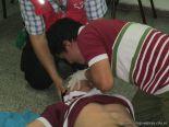 4to Encuentro de Primeros Auxilios 20