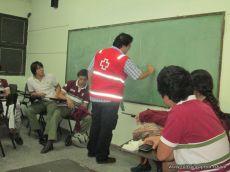 4to Encuentro de Primeros Auxilios 29