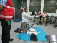 4to Encuentro de Primeros Auxilios 35