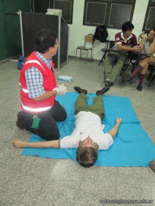 4to Encuentro de Primeros Auxilios 6