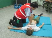4to Encuentro de Primeros Auxilios 9