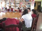 6to grado en Biblioteca 29