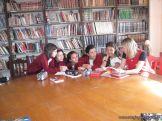 6to grado en Biblioteca 7