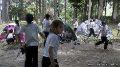 Campamento de 2do grado 45