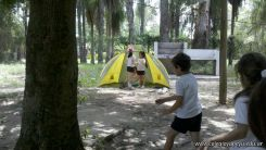 Campamento de 2do grado 46