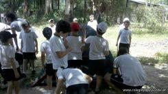 Campamento de 2do grado 8