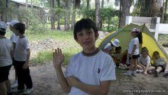 Campamento de 2do grado 9