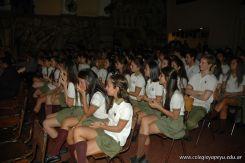 Ceremonia Ecumenica 2012 77