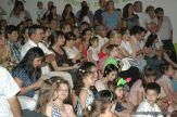 Cierre de la Doble Escolaridad de Primaria 148