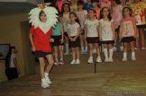 Cierre de la Doble Escolaridad de Primaria 157