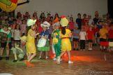 Cierre de la Doble Escolaridad de Primaria 167