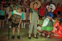 Cierre de la Doble Escolaridad de Primaria 183