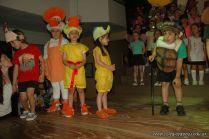 Cierre de la Doble Escolaridad de Primaria 184