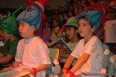 Cierre de la Doble Escolaridad de Primaria 195