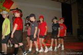 Cierre de la Doble Escolaridad de Primaria 207