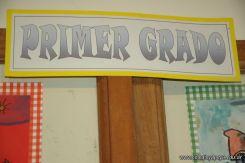 Cierre de la Doble Escolaridad de Primaria 21