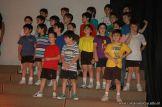 Cierre de la Doble Escolaridad de Primaria 236
