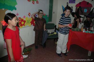 Expo Ingles de 3ro a 6to grado 123