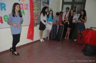 Expo Ingles de 3ro a 6to grado 300