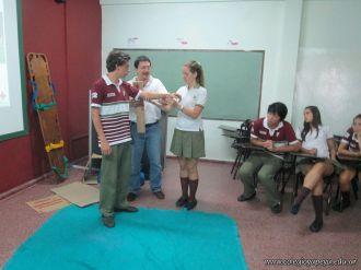 Ultimo Encuentro de Primeros Auxilios 12