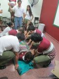 Ultimo Encuentro de Primeros Auxilios 24