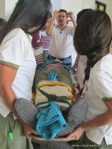 Ultimo Encuentro de Primeros Auxilios 35