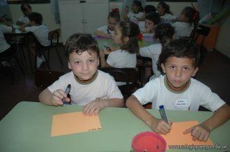 Un dia de Doble Escolaridad 100