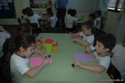 Un dia de Doble Escolaridad 101
