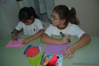 Un dia de Doble Escolaridad 103