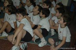 Un dia de Doble Escolaridad 147