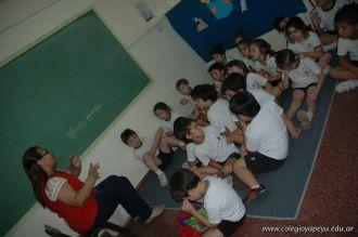 Un dia de Doble Escolaridad 217
