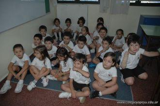 Un dia de Doble Escolaridad 234