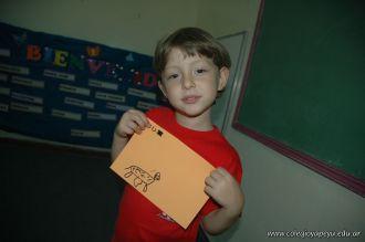 Un dia de Doble Escolaridad 239
