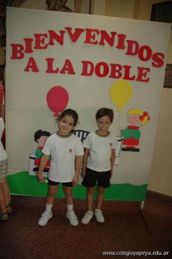 Un dia de Doble Escolaridad 26