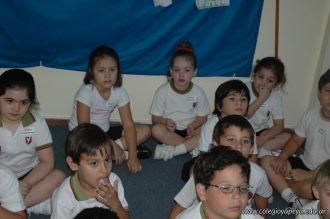 Un dia de Doble Escolaridad 84
