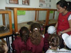 Visita al Zoologico de Salas de 3 73