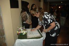 Acto de Clausura de la Educacion Secundaria 2012 10