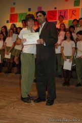 Acto de Clausura de la Educacion Secundaria 2012 118
