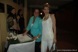 Acto de Clausura de la Educacion Secundaria 2012 12